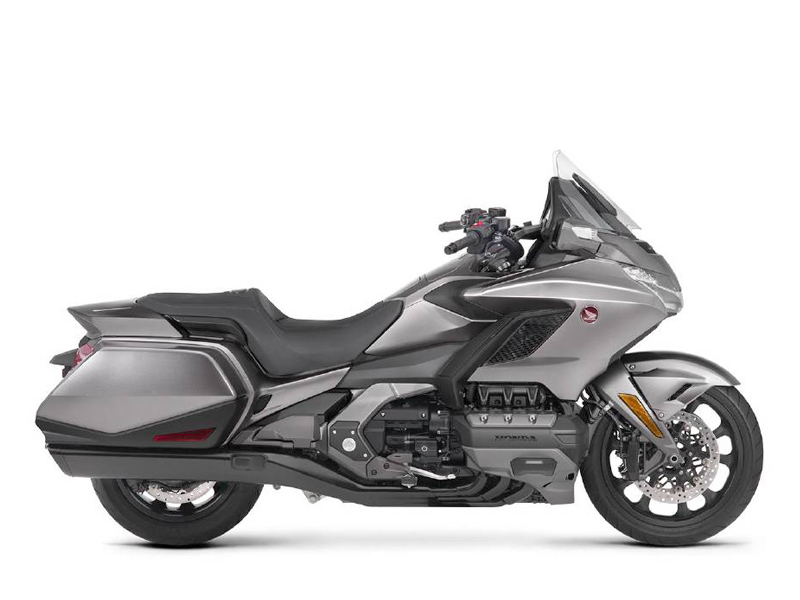 Gold Wing F6B