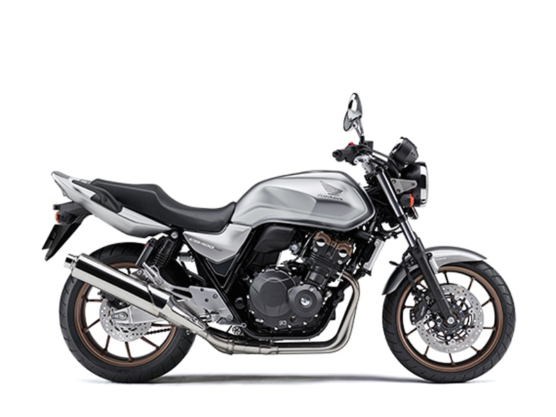 CB400SF 2020 Limited 400 xe