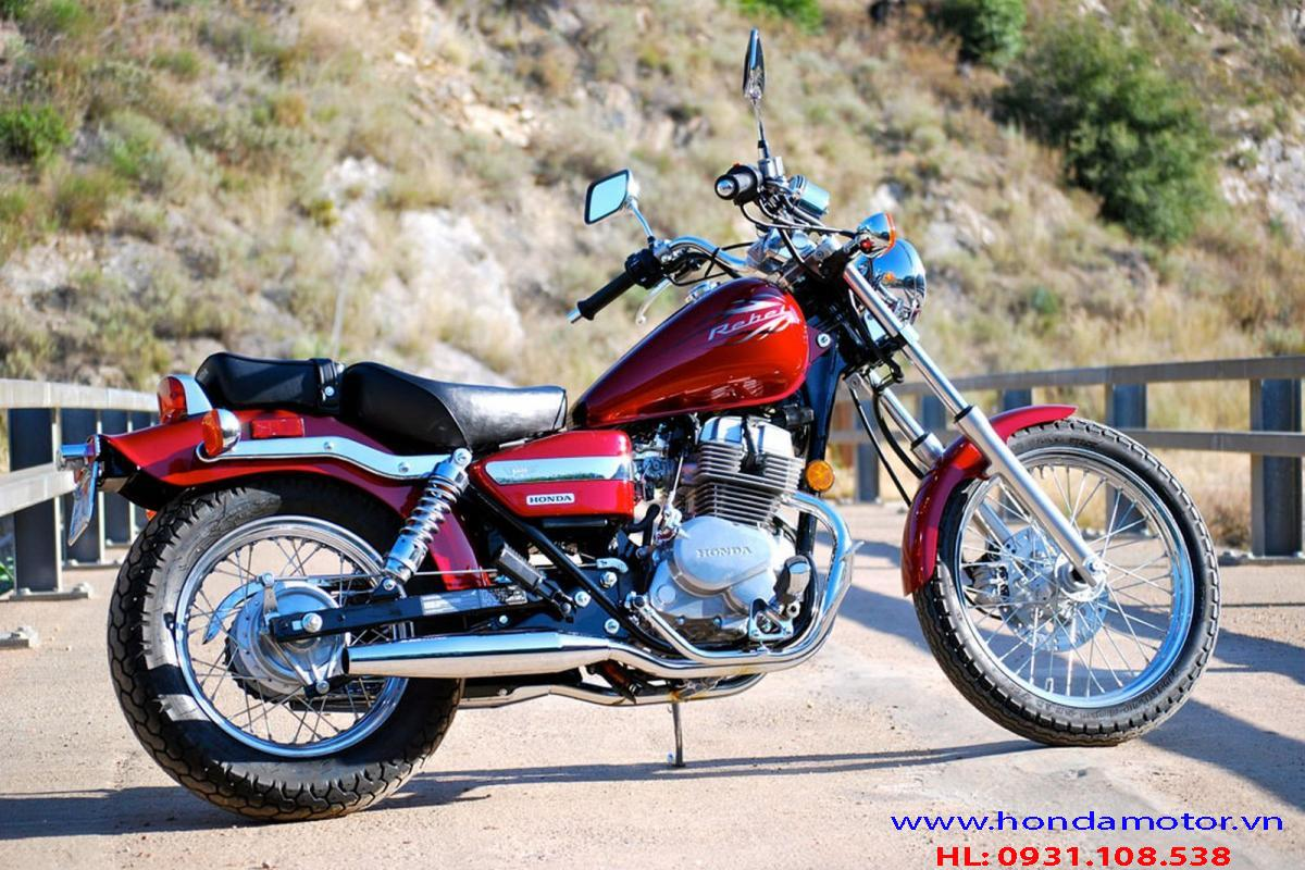 Honda-Rebel-250-3