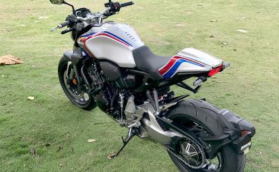 CB1000R PLUS Limited Edition 2019