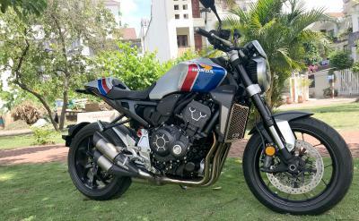 CB1000R PLUS Limited Edition