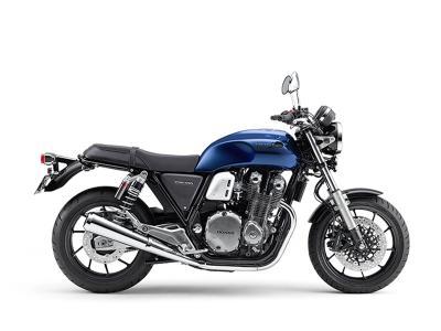 Honda CB1100RS 2020