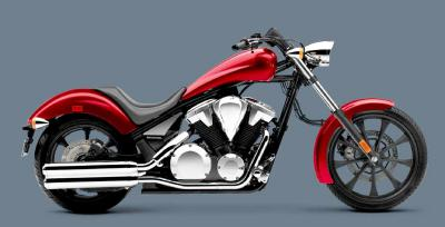 Fury 1300 2019 đỏ