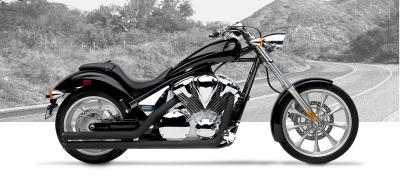 Fury 1300 đen