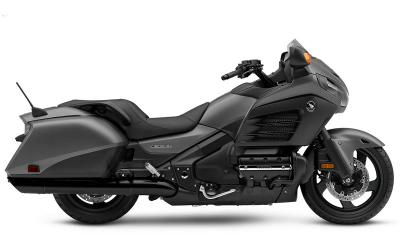 Gold Wing F6B 2019
