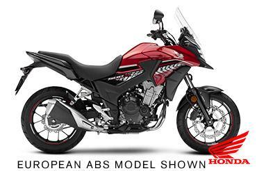 CB500X nhập khẩu chính ngạch