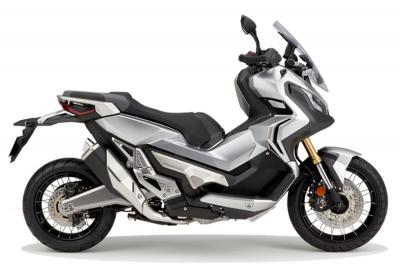 X-ADV 750 2019  xám