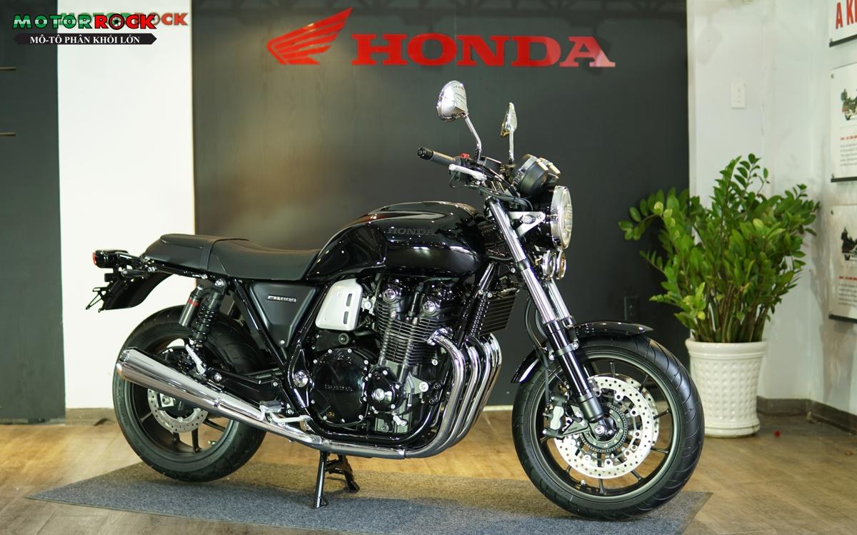 bảng giá moto 2020