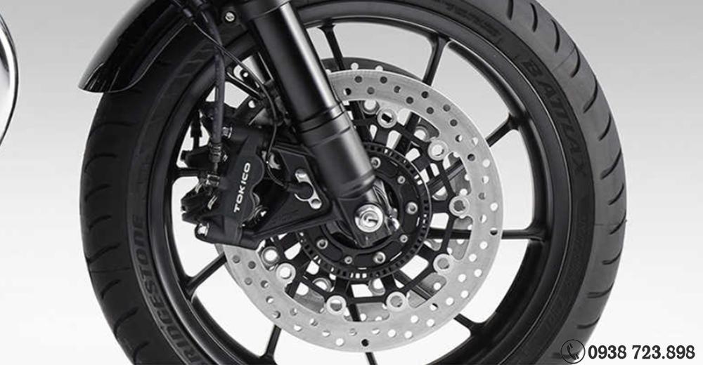 Bánh xe Honda CB1100RS 2022