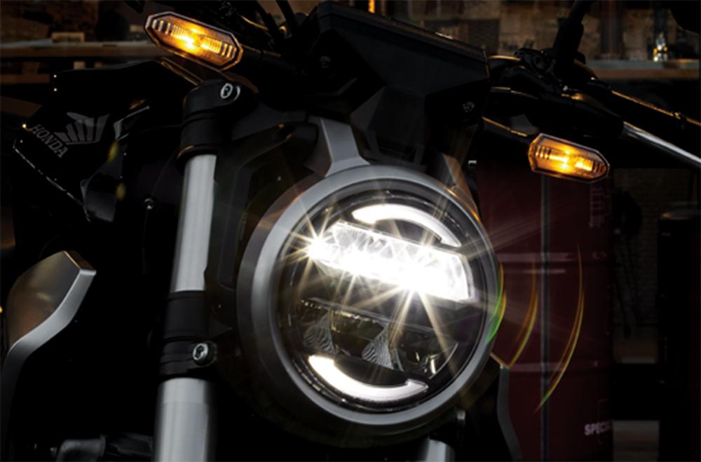 Đèn pha Honda CB300R 2022