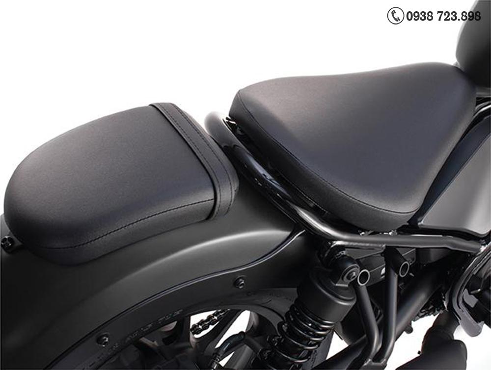 yên Honda Rebel 500 2022