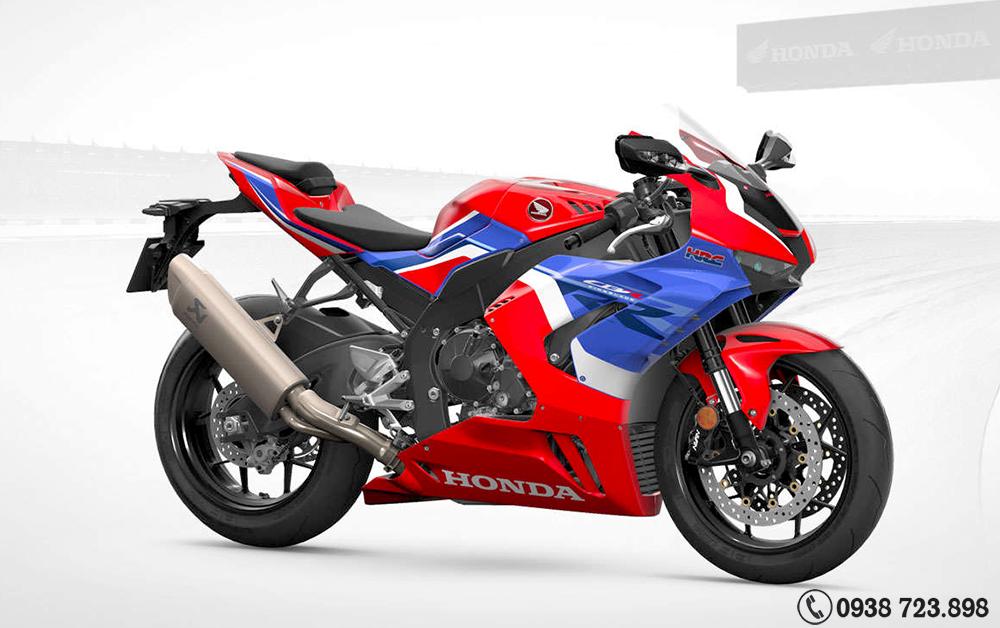 Honda CBR1000RR-R 2022