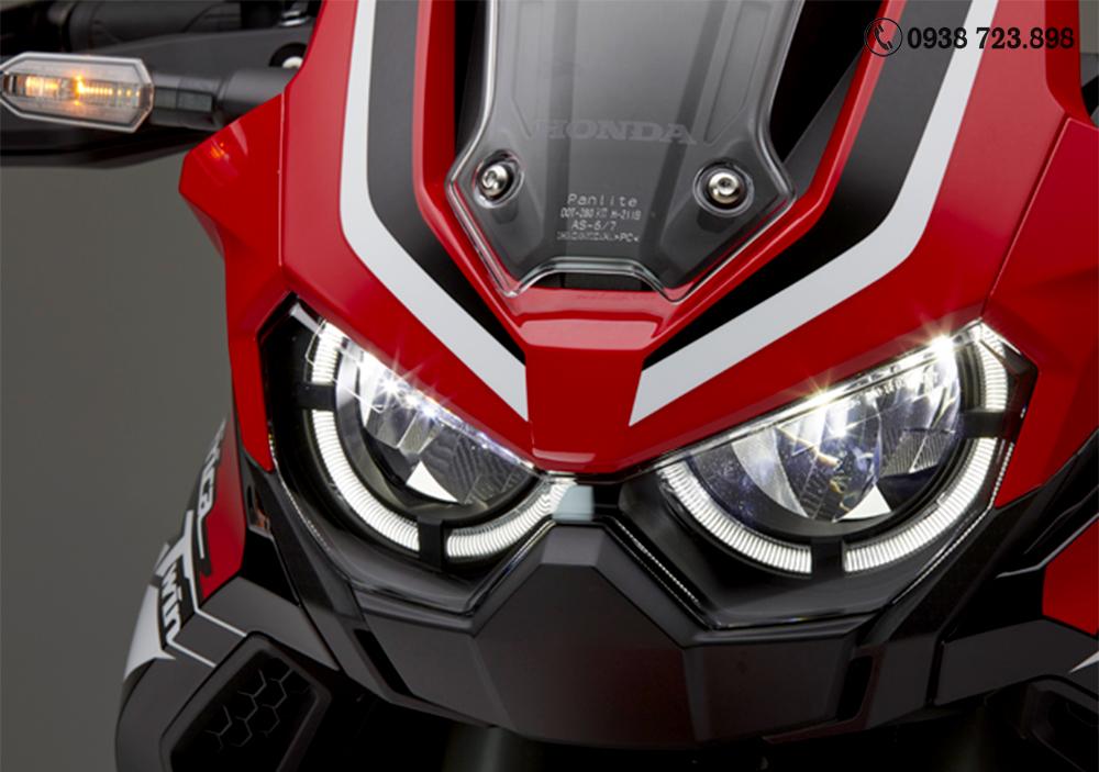 Đèn Pha Honda Africa Twin 1100L 2022