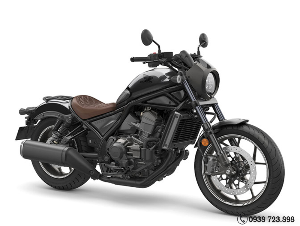 Honda Rebel 1100 DTC 2022