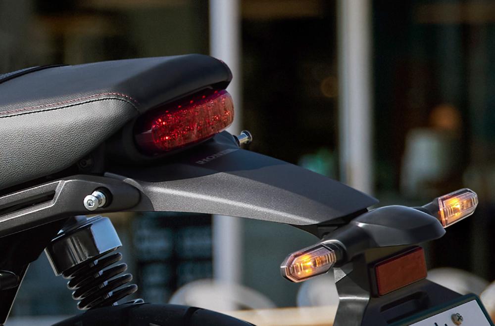 đèn hậu Honda GB350 S 2022