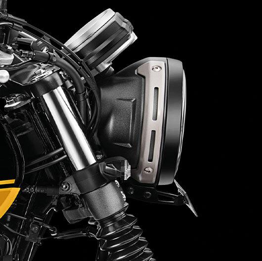 Honda CB350RS 2021