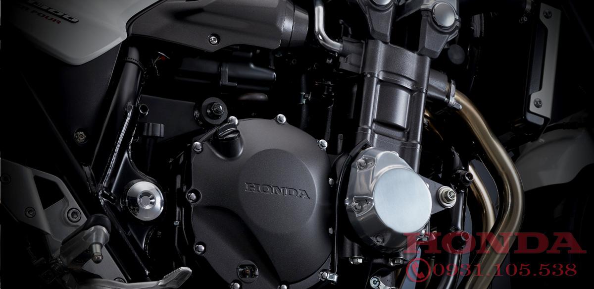 động cơ Honda CB1300 super four SP 2020