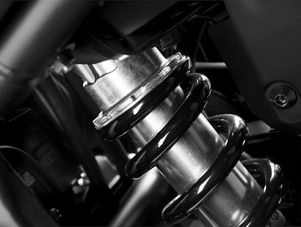 gảin sóc Honda CB500F 2022