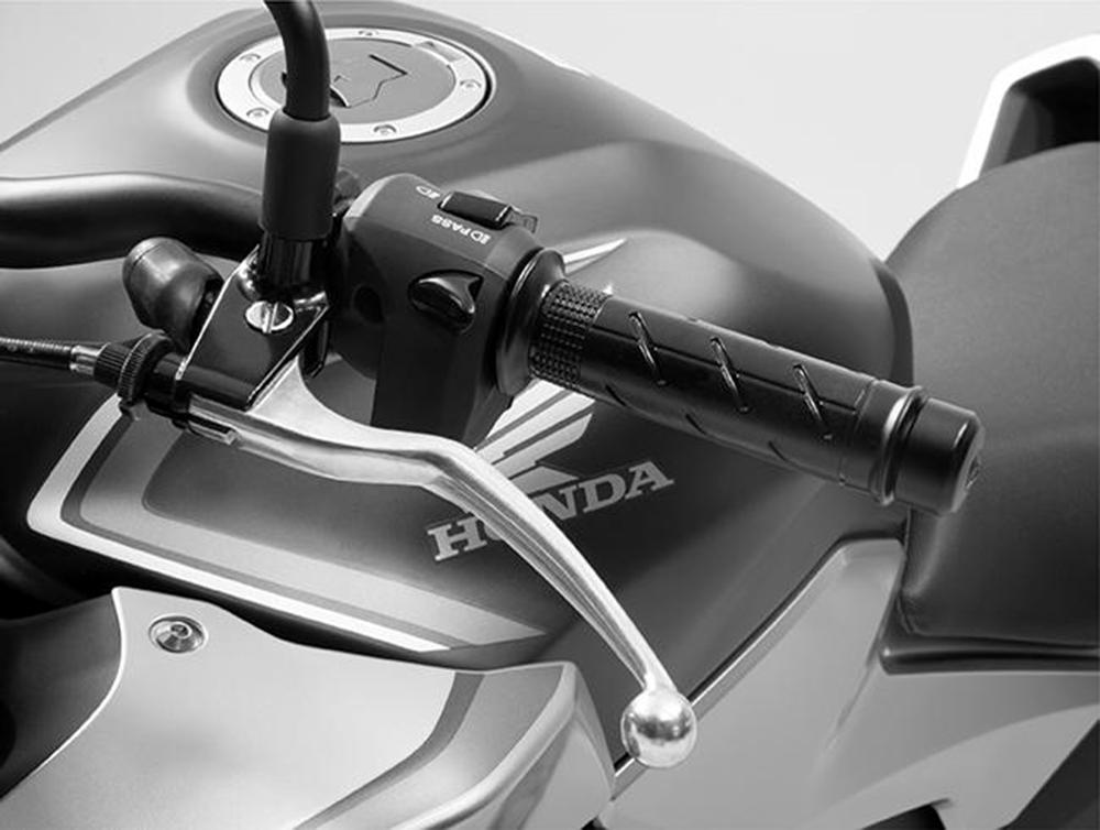 tay col Độg cơ Honda CB500F 2022