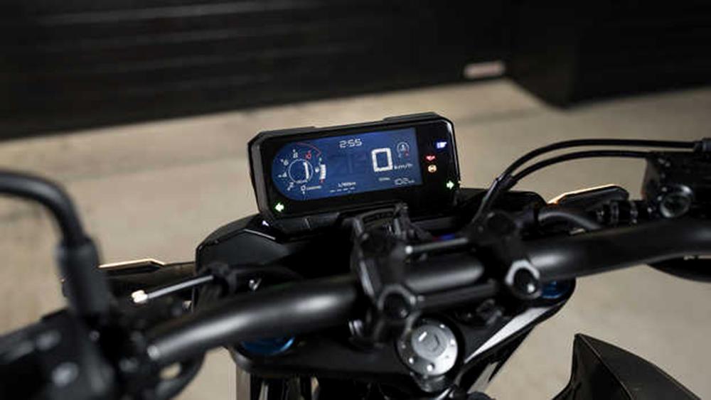 HSCT Honda CB500F 2022