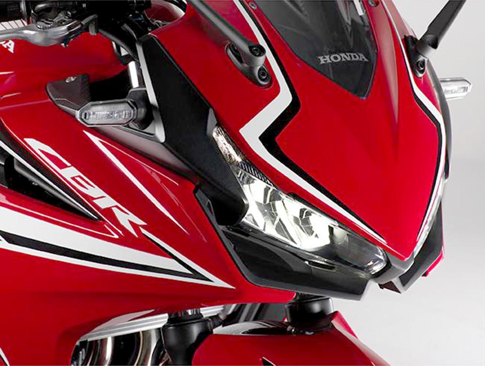 Đèn Led Honda CBR500R 2022