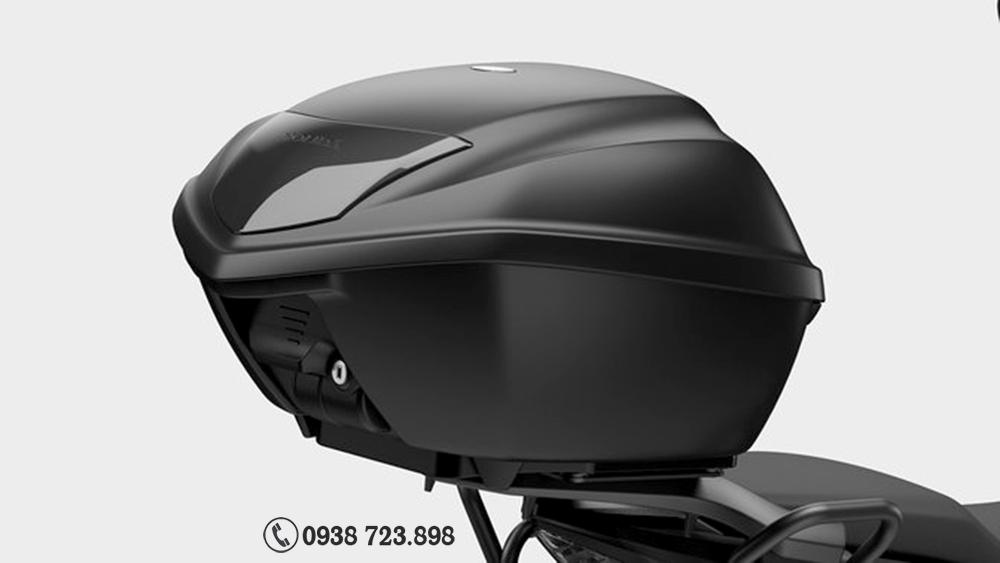 Thùng hành lý  Honda CB500X 2022
