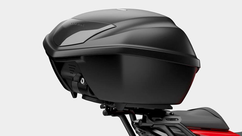 Thùng hành lý Honda CBR500R