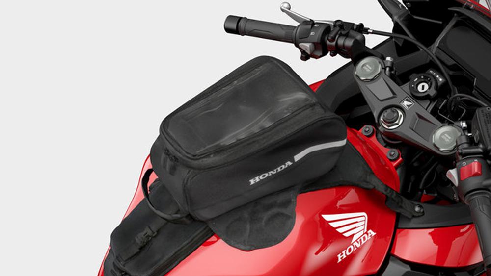 Túi da hít thùng xăng Honda CBR500R 2022