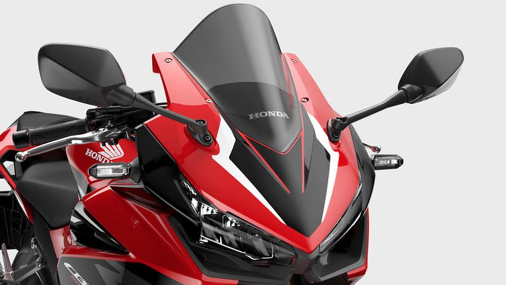Kính chắn gió Honda CBR500R