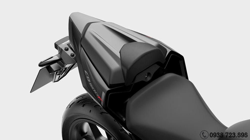Yên solo Honda CB500F 2022