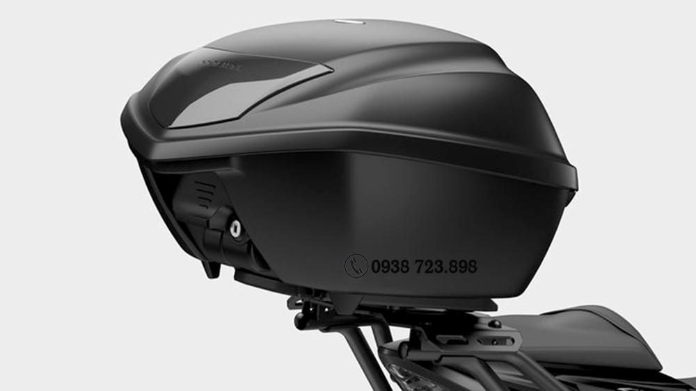 Thùng hành lý sau Honda CB500F 2022