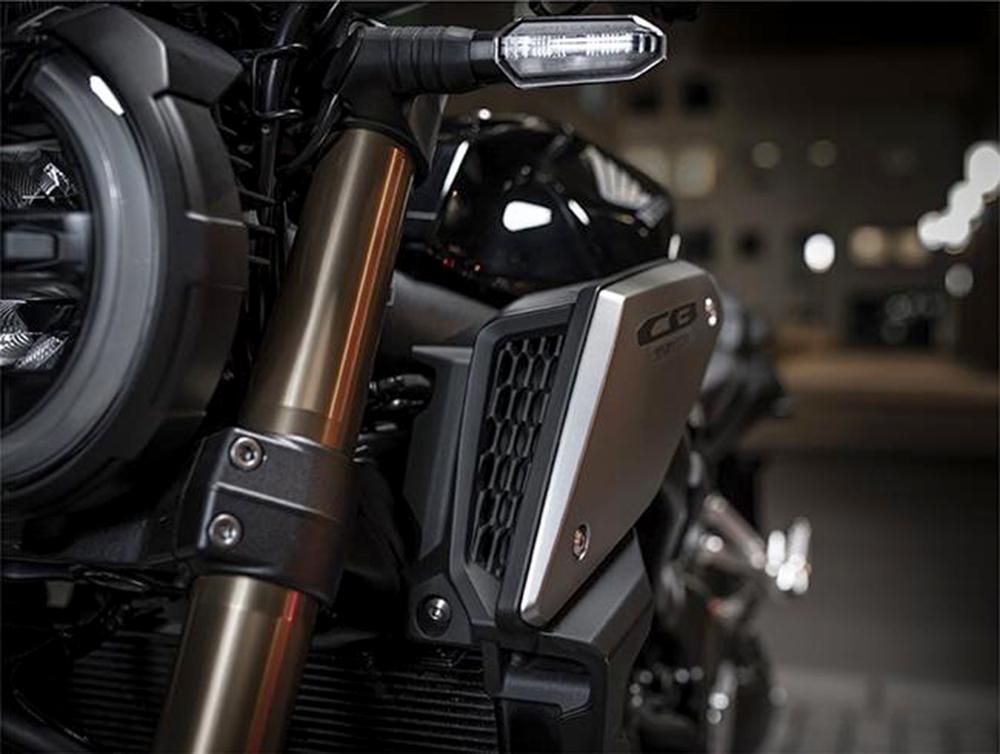 giảm sóc trước Honda CB650R 2022
