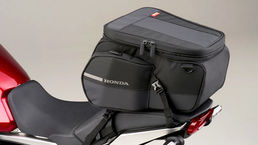 Túi hành lý sau Honda CB1000R 2022