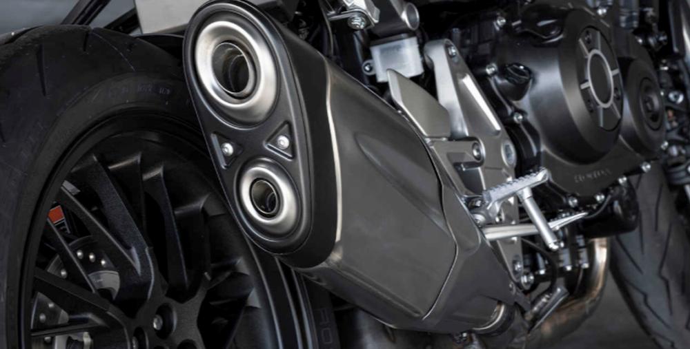 Pô xe Honda CB1000R 2022