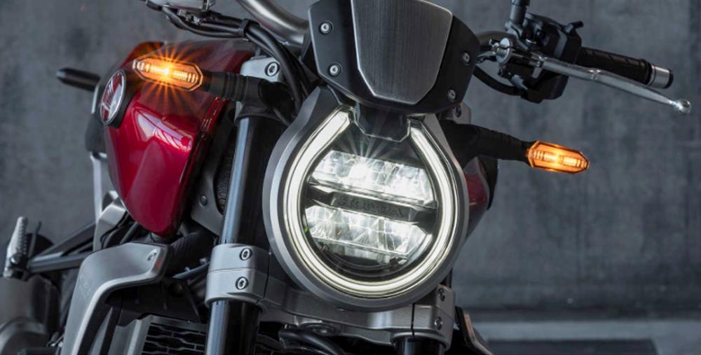 Đèn pha CB1000R 2022
