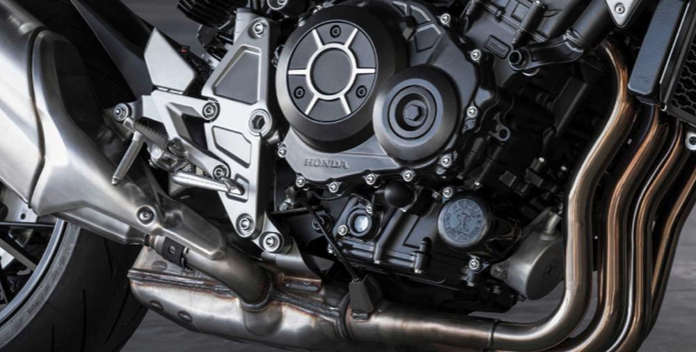 động cơ Honda CB1000R 2022