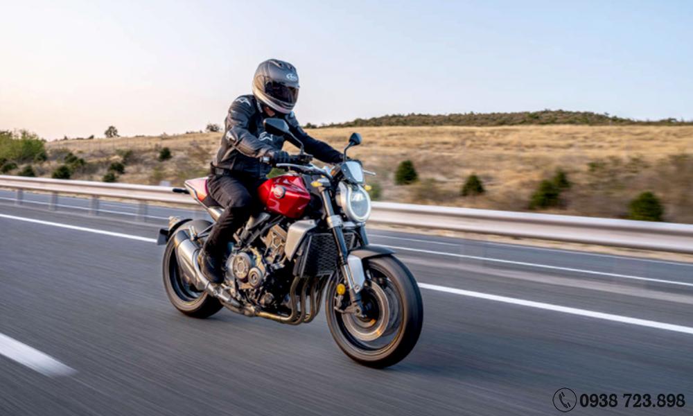 Honda CB1000R 2022 hàng nhật
