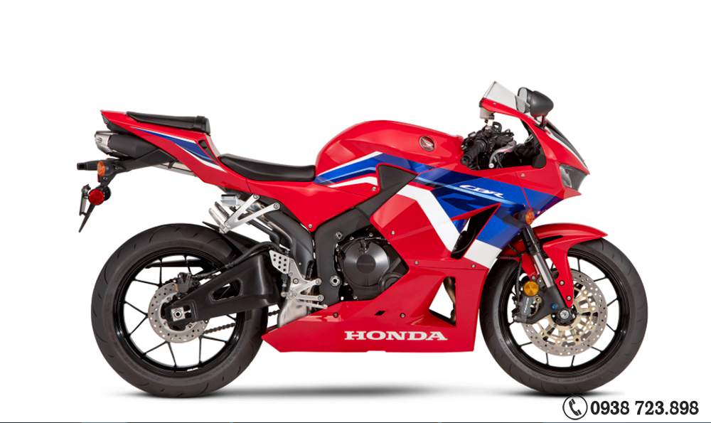 Honda CBR600RR ABS 2022