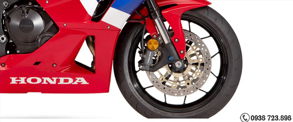 Phanh Honda CBR600RR ABS 2022