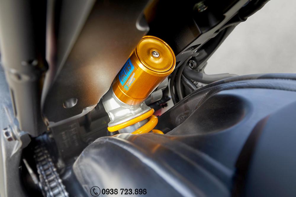 Honda CB1000RR-R Fireblade SP 2022