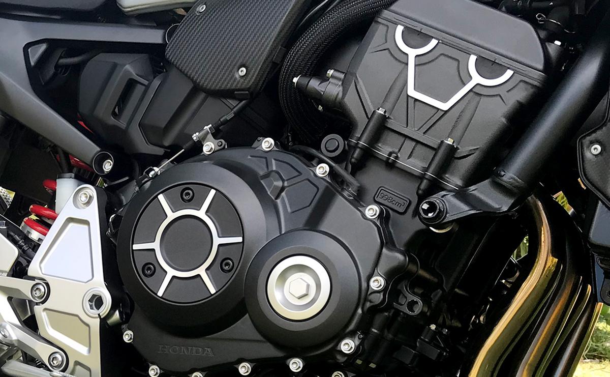 động cơ cb1000r plus limited edition